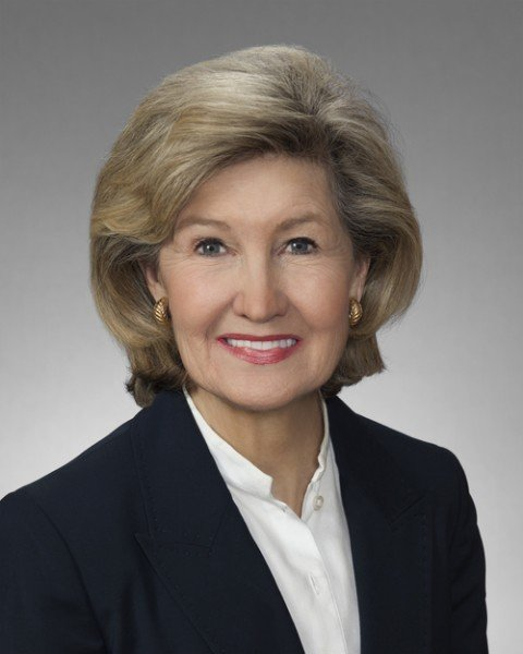 The Honorable Kay Bailey Hutchison