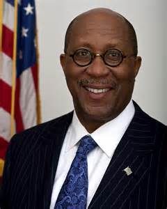 The Honorable Ron Kirk