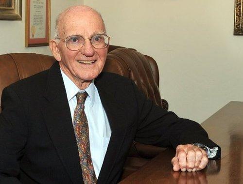 J. Mark McLaughlin