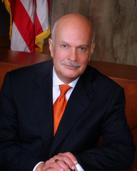 The Honorable Ricardo H. Hinojosa